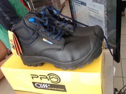 Foto de Cliff Modelo: Zapato De Seguridad - Publicado el: 19 Oct 2019