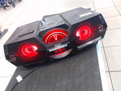 Picture of Sony Modelo:  Zs-Btg909 - Publicado el: 08 Abr 2020