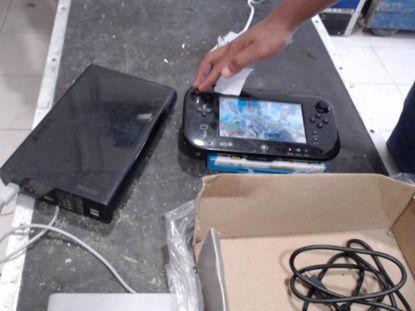 Foto de Nintendo  Modelo: Wii U - Publicado el: 21 Nov 2019