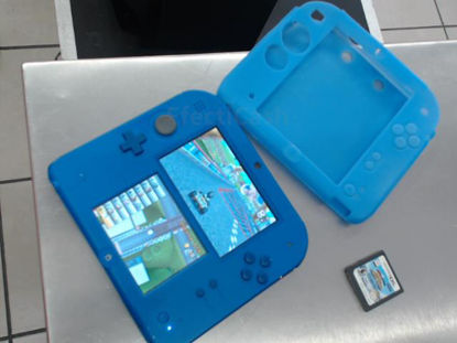 Picture of Nintendo Modelo: 2ds - Publicado el: 05 Ene 2020