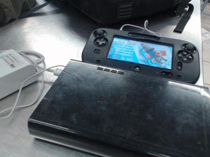 Foto de Wii  Modelo: Wii U - Publicado el: 06 Nov 2019