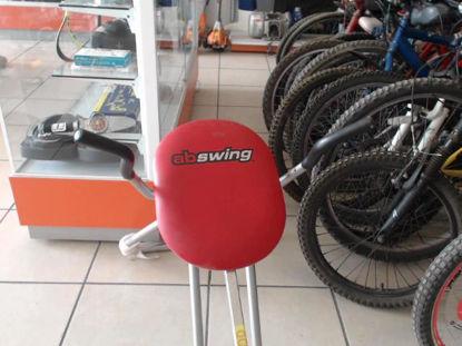 Picture of Ab Swing Modelo: Fitness - Publicado el: 04 Jun 2020
