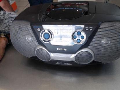 Picture of Philips Modelo: Az 1300 - Publicado el: 15 Oct 2019