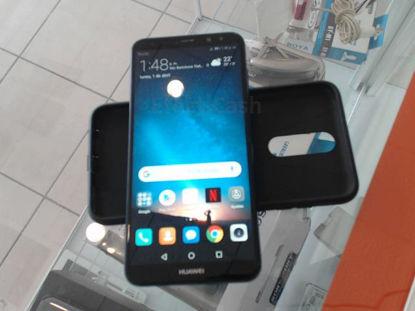 Foto de Mate 10 Lite Modelo: Huawei Rne L03 - Publicado el: 15 Nov 2019