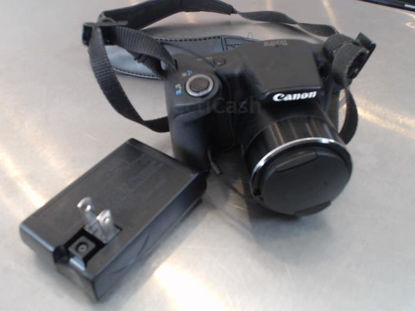 Foto de Canon Modelo: Powershot Sx410 Is - Publicado el: 15 Nov 2019