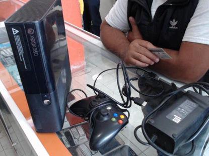 Foto de Microsoft Modelo: Xbox360 - Publicado el: 16 Nov 2019