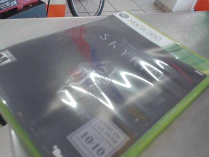 Foto de Xbox 360 Modelo: Skyrim - Publicado el: 16 Nov 2019