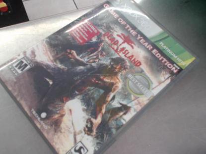 Foto de Xbox 360 Modelo: Dead Island - Publicado el: 16 Nov 2019