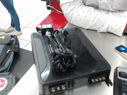 Picture of Pioneer  Modelo: Gm-D8601 - Publicado el: 18 Ene 2020