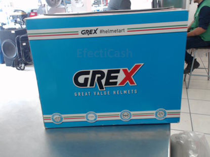 Picture of Grex Modelo: 606 One - Publicado el: 22 Nov 2019