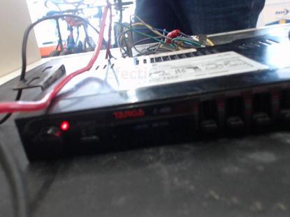 Picture of Targa  Modelo: E-800 - Publicado el: 12 Ene 2020