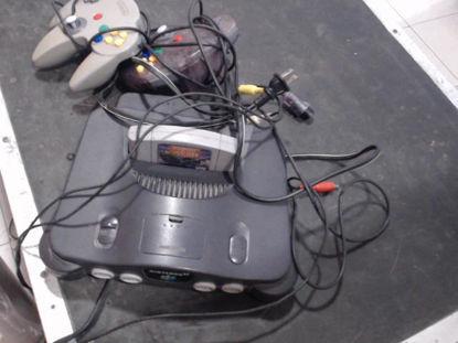 Picture of Nintendo Modelo: Nus-001 - Publicado el: 25 Feb 2020
