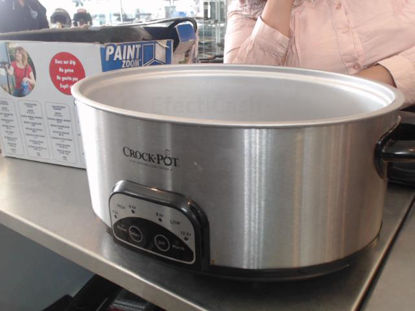 Picture of Crock Pot Modelo: Sccpvp700 S A - Publicado el: 27 Nov 2019