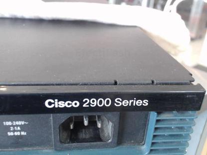 Foto de Cisco  Modelo: 2900 Series - Publicado el: 21 Jul 2021