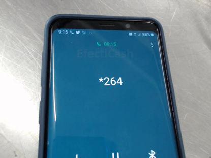 Picture of Telcel Modelo: Sm-G9600 - Publicado el: 02 Abr 2020