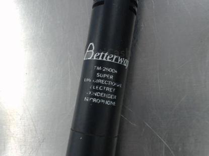 Picture of Betterway Modelo: Fm-2500a - Publicado el: 06 Ene 2020