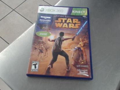 Picture of Xbox 360 Modelo: Star Wars Kinect - Publicado el: 08 Nov 2019