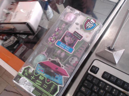 Picture of Monster High Modelo: No Visible - Publicado el: 09 Nov 2019