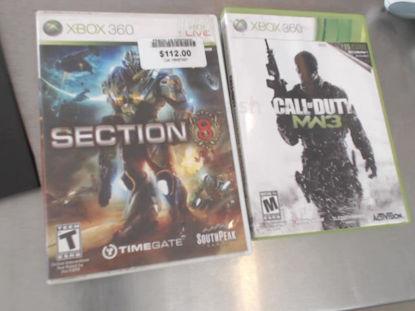 Foto de Xbox 360 Modelo: Section 8, Call Of Duthy, - Publicado el: 10 Nov 2019