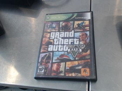 Foto de Xbox 360 Modelo: Grand Theft Auto - Publicado el: 12 Nov 2019