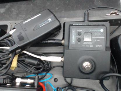 Foto de Audio Technica  Modelo: Atw R1500 - Publicado el: 12 May 2020