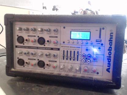 Foto de Audiobahn Modelo: Apom4300i - Publicado el: 15 Nov 2019
