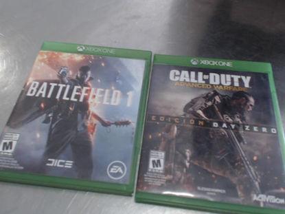 Foto de Microsoft Modelo: Xbox One - Publicado el: 16 Nov 2019