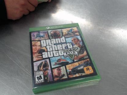 Foto de Xbox One Modelo: Gta V - Publicado el: 16 Nov 2019
