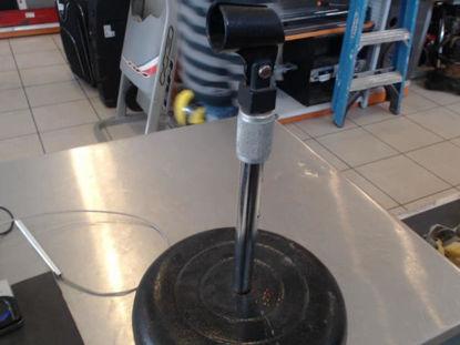 Foto de Pedestal Modelo: Bombo - Publicado el: 17 Nov 2019