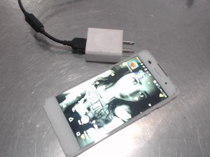 Picture of Sony Xperia E5  Modelo: F3313 - Publicado el: 19 Ene 2020