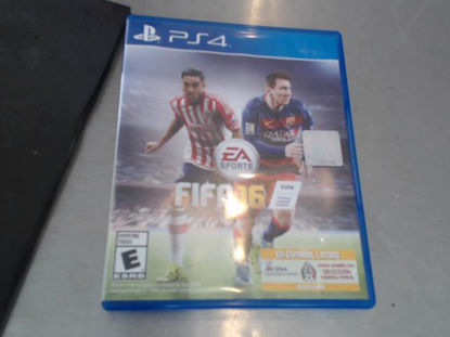 Picture of Sony Modelo: Fifa 16 - Publicado el: 19 Nov 2019