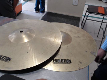 Picture of Evolution  Modelo: Hit Hat - Publicado el: 27 Dic 2019