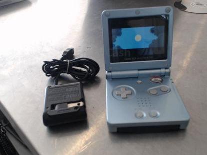 Picture of Nintendo Modelo: Game Boy Advance Sp - Publicado el: 26 Nov 2019