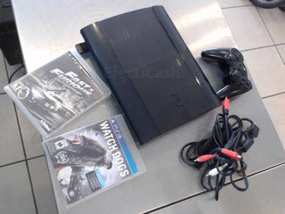 Picture of Sony  Modelo: Cech 4011b - Publicado el: 09 Ene 2020