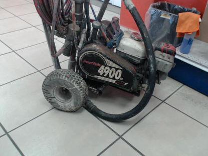 Picture of Speeflo  Modelo: 4900gh - Publicado el: 09 Abr 2020