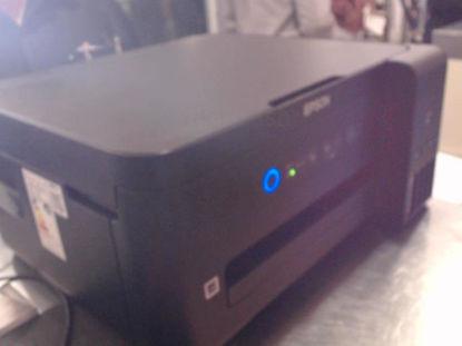 Picture of Epson Modelo: L4150 - Publicado el: 09 Ene 2020