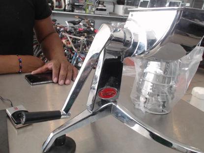 Picture of Turmix Rallador Procesador Modelo: Extractor - Publicado el: 14 Mar 2020