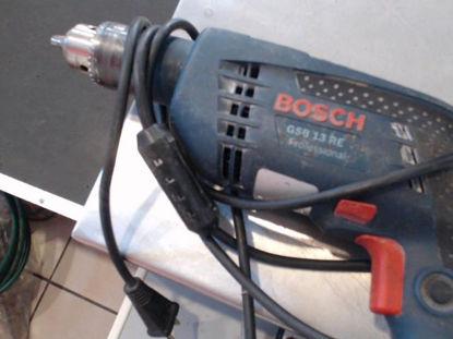 Picture of Bosch Modelo: Gsb 13 Re - Publicado el: 24 Dic 2019