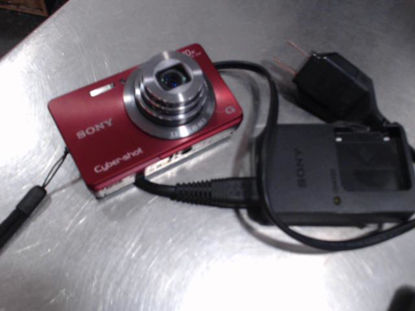 Picture of Sony Modelo: Dsc-W690 - Publicado el: 18 Ene 2020
