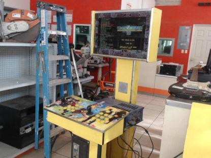 Picture of Maquina Multisistema Modelo: 23 En 1 - Publicado el: 28 Mar 2020