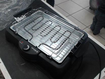 Picture of Electric Bbq  Modelo: Electric Bbq - Publicado el: 29 Mar 2020