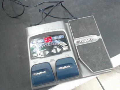 Picture of Digitech  Modelo: Rp80 - Publicado el: 03 Ene 2020