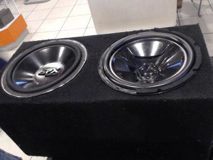 Picture of Spx Audio Modelo: 12 Pulgadas - Publicado el: 20 Mar 2020