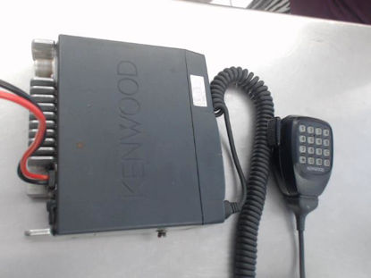 Picture of Kenwood Modelo: Tk-8102h - Publicado el: 08 Ene 2020