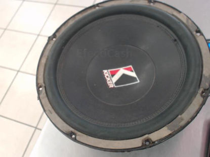 Picture of Kicker Modelo: F10a - Publicado el: 12 Ene 2020