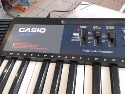Picture of Casio Modelo: Ca-110 - Publicado el: 14 Ene 2020
