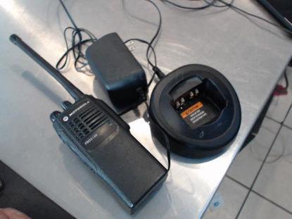 Picture of Motorola    Modelo: Pro5150 - Publicado el: 15 Ene 2020