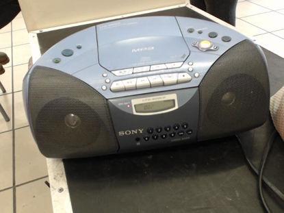 Picture of Sony Modelo: Cfd-520cp - Publicado el: 15 Ene 2020