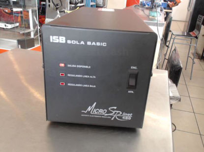 Picture of Sola Basic Modelo: Inet 480 - Publicado el: 17 Ene 2020