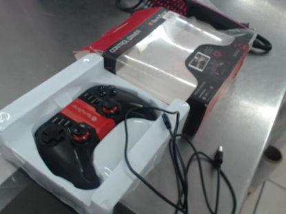 Picture of Techzon Modelo: Control Gamer - Publicado el: 19 Ene 2020